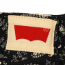 Native Pattern Boxer - Red/Navy