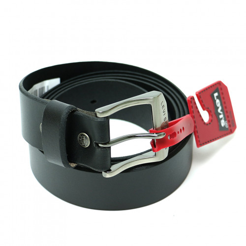 Bridle Belt - Black