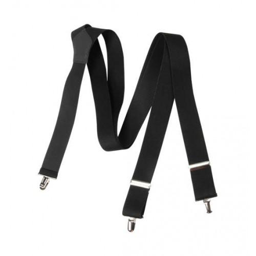 Suspenders Belt - Black
