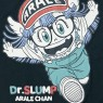 Arale Chan Pop Out Crew Trainer - Navy