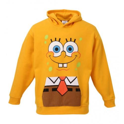 I Am Spongebob Hoodie - Yellow