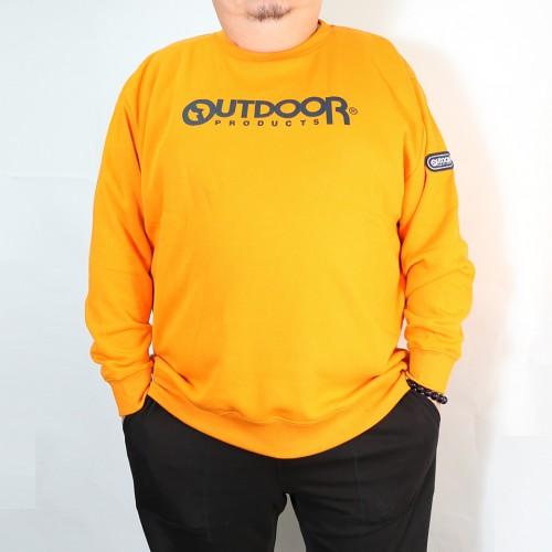 Classic Crew Trainer - Orange