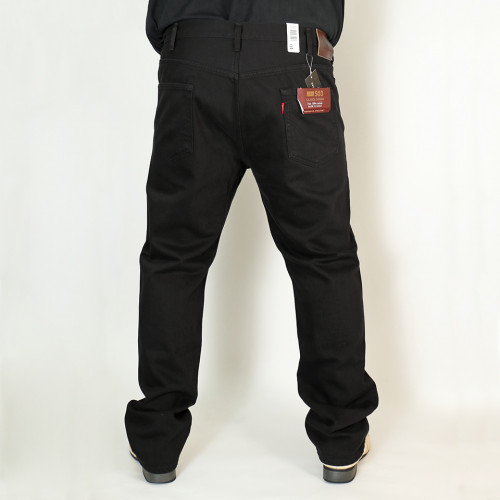 "503 ""GRAND DENIM"" ED503-175 - Black"