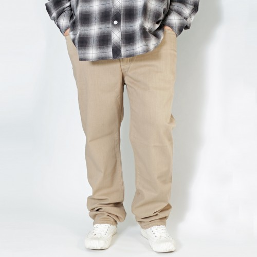 403 Flex Regular Denim - Beige