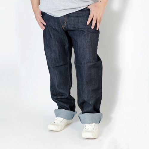 404 International Basic Denim - Dark Indigo