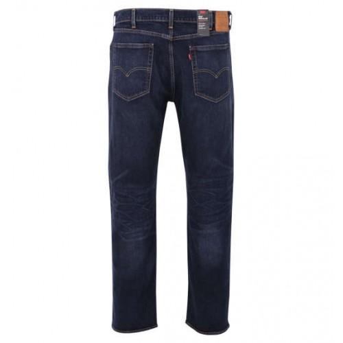 505 Regular Jeans - Dark Wash