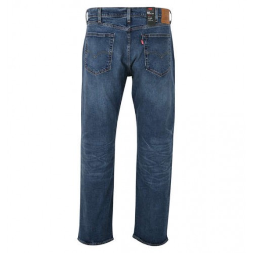 505 Regular Jeans - Medium Wash