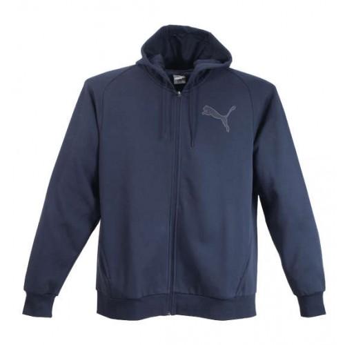 DryCell Modern Sports Full Zip Jacket - Navy