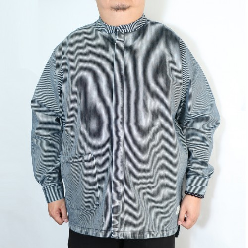Cadman Jacket - Stripe