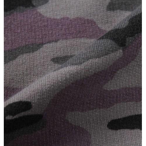 Camouflage all print set - Grey