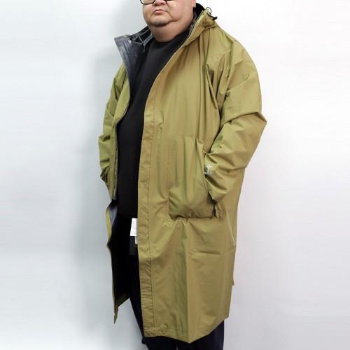 TPU Raincoat - Khaki