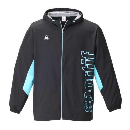 Sportif Wind Jacket - Black