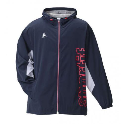 Sportif Wind Jacket - Navy