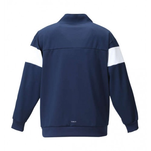 Warm Up Jacket - Navy