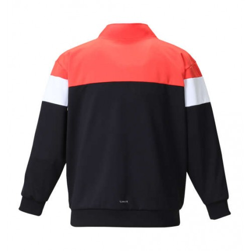 Warm Up Jacket - Red
