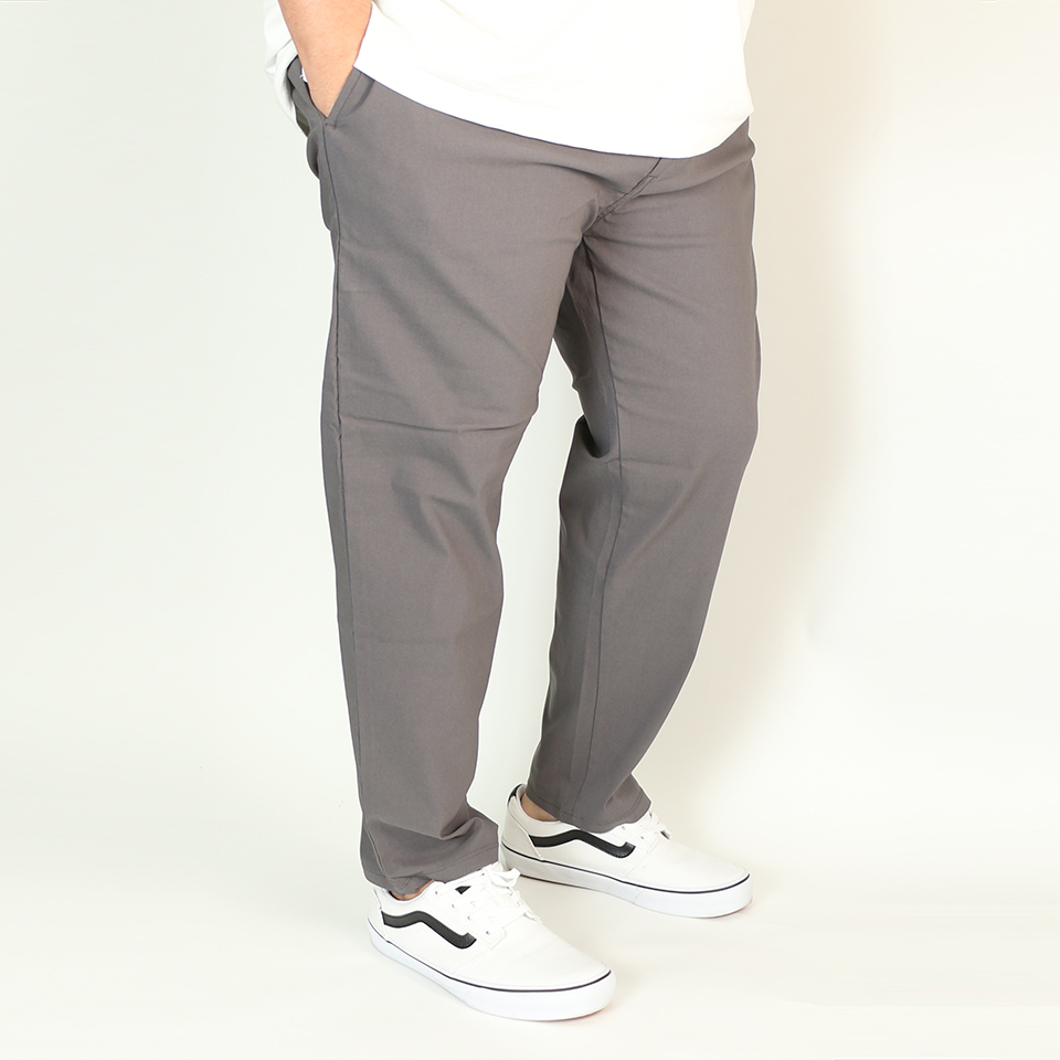 F.L.E. Refreshing Easy Pants - Grey