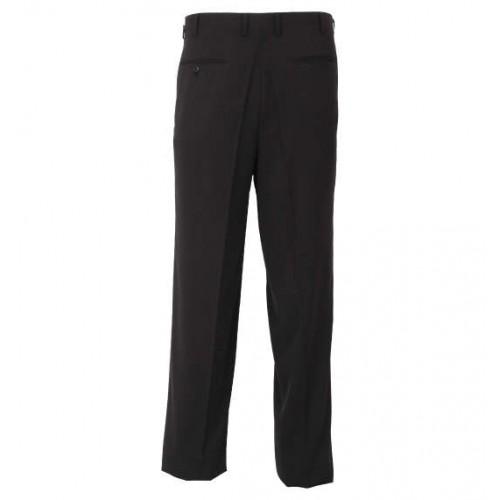 Stretch Airy Pants - Black