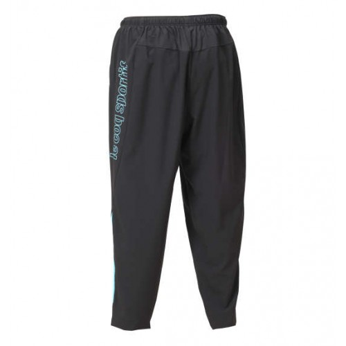 Sportif Wind Pants - Black
