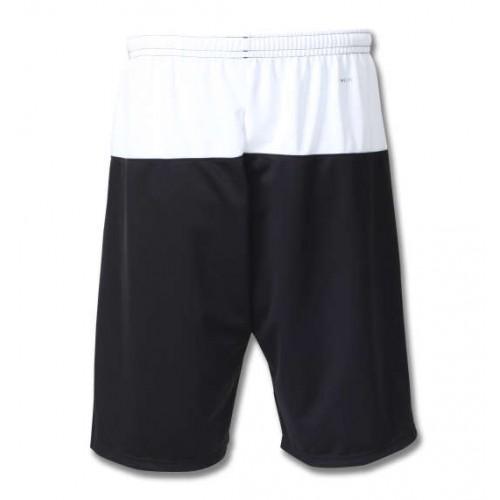 Warm Up Half Pants - Black