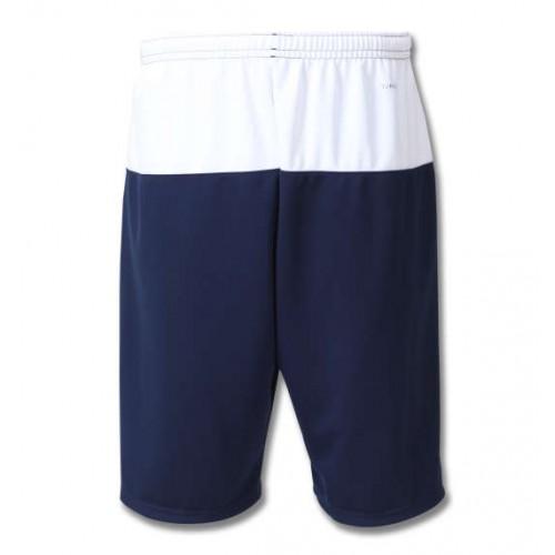 Warm Up Half Pants - Navy