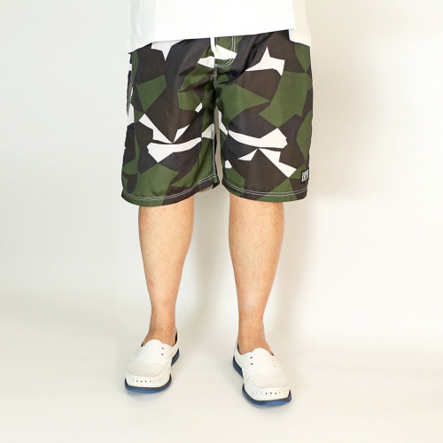 Midsum Boardshort - Tree Shade