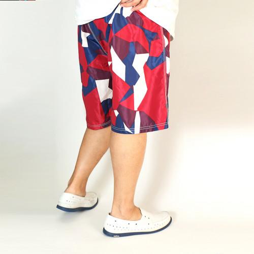 Midsum Boardshort - Sunny Mardine