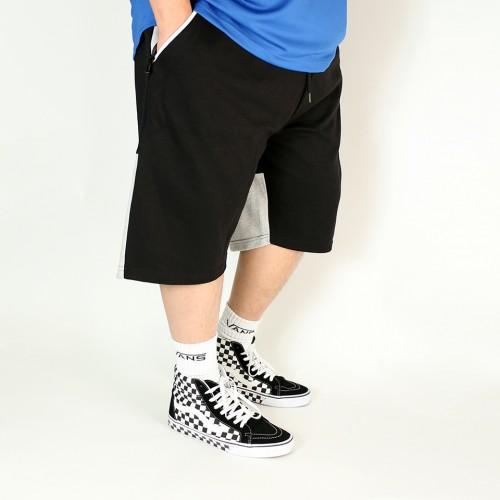 Tech Fleece Shorts - Black