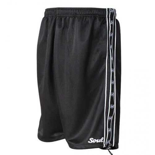 SOUL Sport Pants - Black