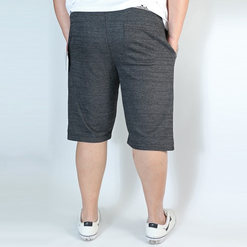 Lightweight Totem Shorts - Charcoal