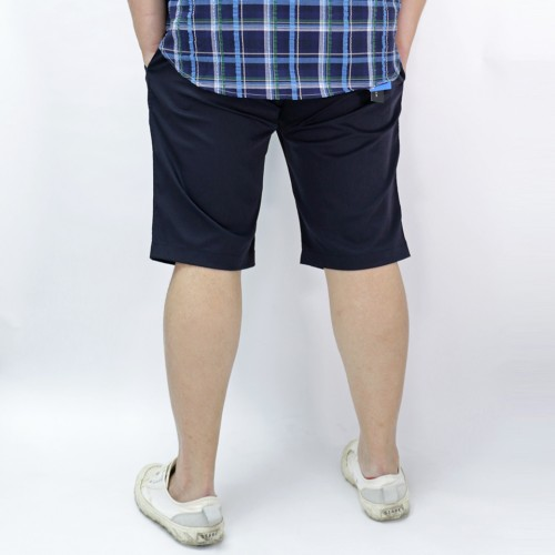 Cool Touch Jerseys Shorts - Navy