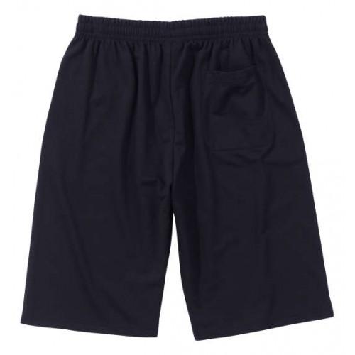Fire Fist Ace Shorts - Black