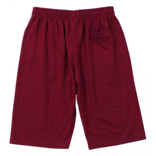Fire Fist Ace Shorts - Wine
