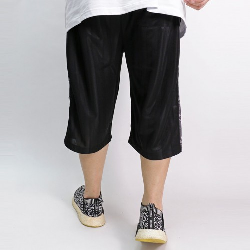 Lightweight Sport Shorts - Black