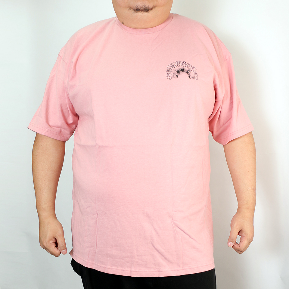 Moon Girl Tee - Dusty Rose