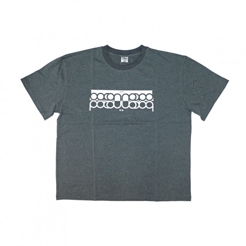 Reflection Tee - Grey