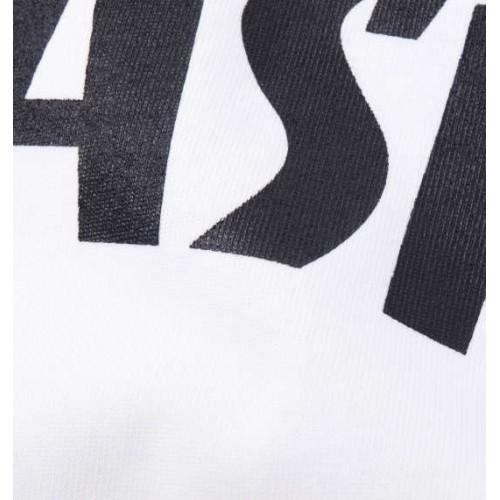 Thrasher Logo Tee - White