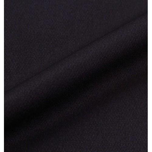 M Short Sleeve Tee - Black