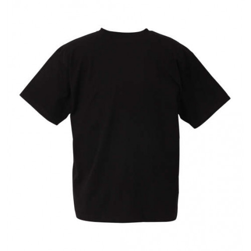 California Classic Logo Tee - Black