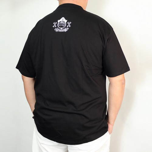 Discoveries Tee - Black
