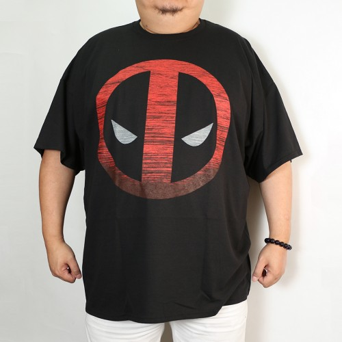 The Deadpool Tee - Black