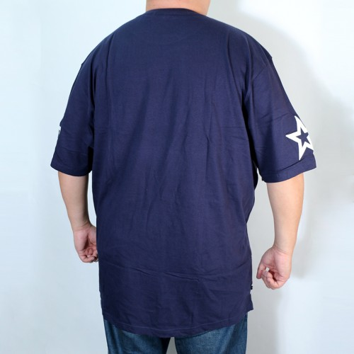Parish S/S Tee - Navy