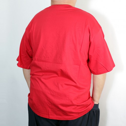 Pay Day Tee - Red